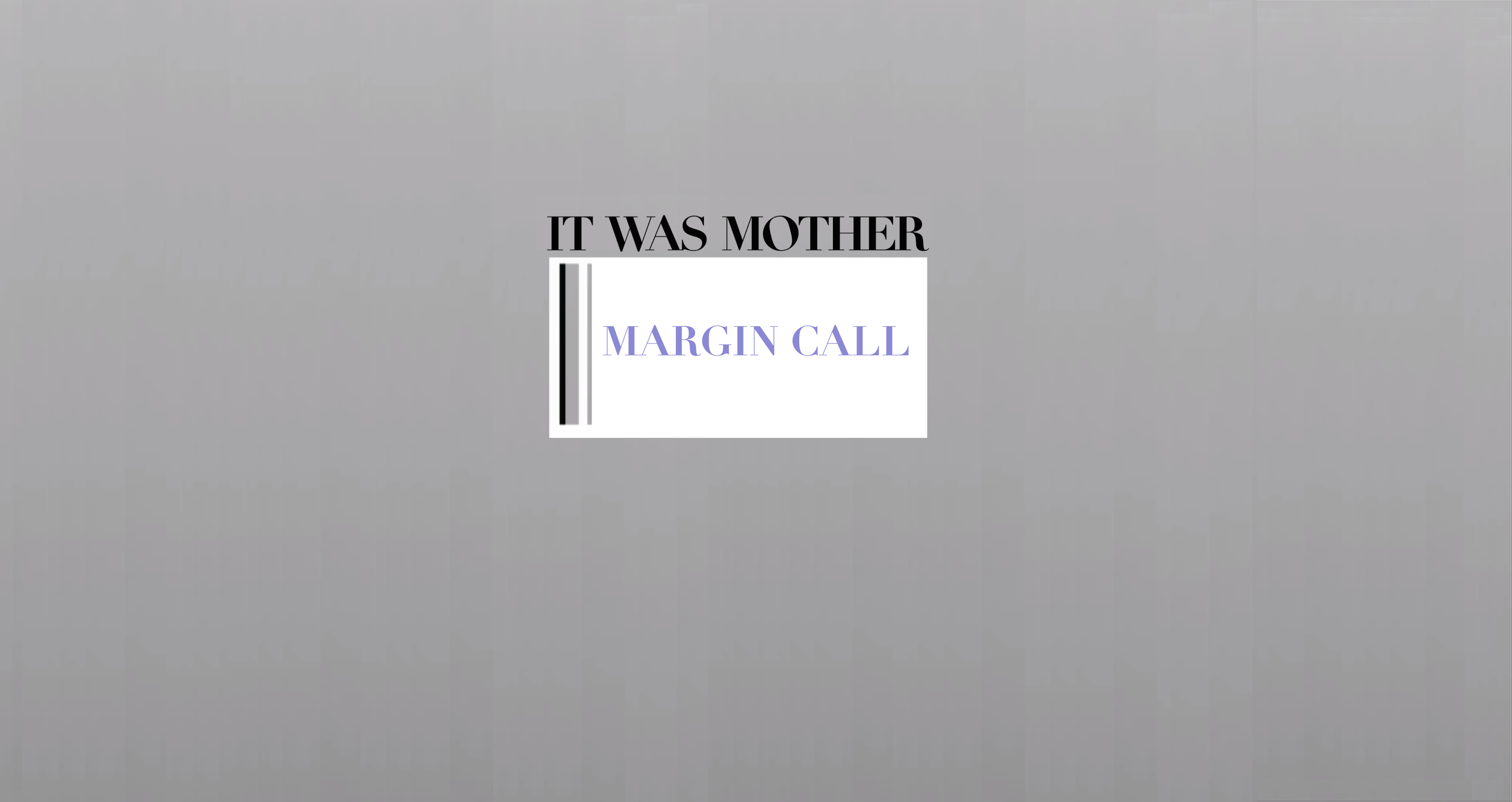 It was Ten